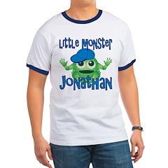Little Monster Jonathan T