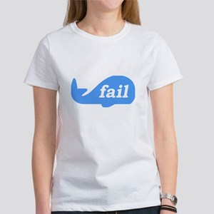 Fail Whale Women's T-Shirt