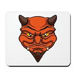 El Diablo Mousepad
