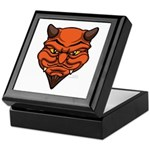El Diablo Keepsake Box