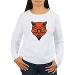 El Diablo Women's Long Sleeve T-Shirt