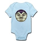 Dracula Infant Bodysuit