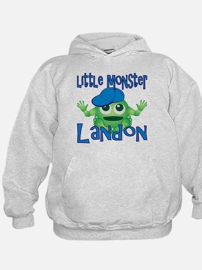Little Monster Landon Hoodie