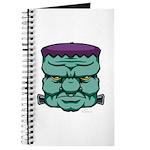 Frankenstein's Monster Journal