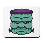 Frankenstein's Monster Mousepad