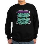 Frankenstein's Monster Sweatshirt (dark)