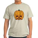 Jack-O'-Lantern Light T-Shirt
