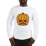Jack-O'-Lantern Long Sleeve T-Shirt