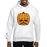 Jack-O'-Lantern Hooded Sweatshirt