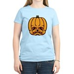 Jack-O'-Lantern Women's Light T-Shirt