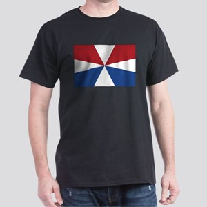 Netherlands Civil Jack Black T-Shirt