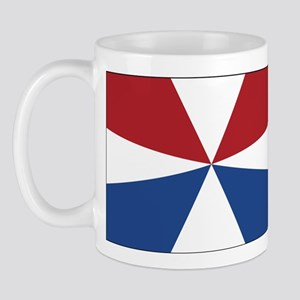 Netherlands Civil Jack Mug