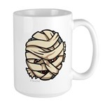 The Mummy Large Mug