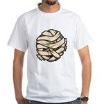The Mummy White T-Shirt