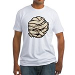The Mummy Fitted T-Shirt