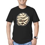 The Mummy Men's Fitted T-Shirt (dark)