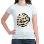 The Mummy Jr. Ringer T-Shirt