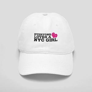 Everyone Loves a NYC Girl Cap