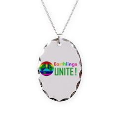 TF Designs - Unite Earth Necklace