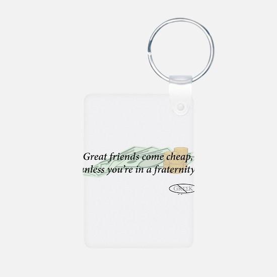 Cheap Friends Keychains