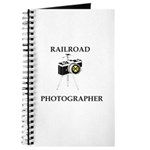 Railroad Photographer Journal