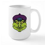 The Witch Large Mug