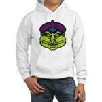 The Witch Hooded Sweatshirt