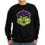 The Witch Sweatshirt (dark)