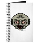 The Zombie Journal