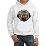 The Zombie Hooded Sweatshirt