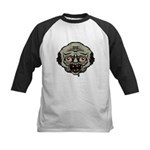 The Zombie Kids Baseball Jersey