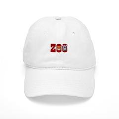 ZOO Baseball Cap