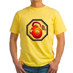 Chinese Zodiac Dragon Sign T