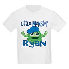 Little Monster Ryan T-Shirt