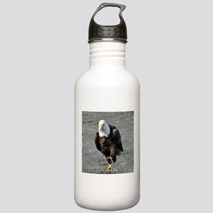 Bald Eagle Chase Stainless Water Bottle 1.0L