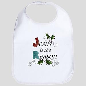 Jesus is the Reason Bib
