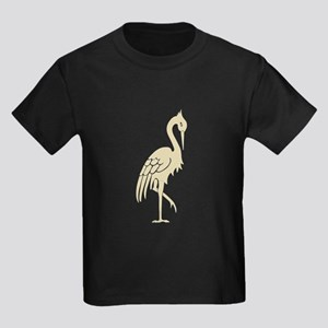Crane Kids Dark T-Shirt