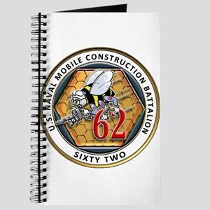 USNMCB-62 Navy Seabees Journal