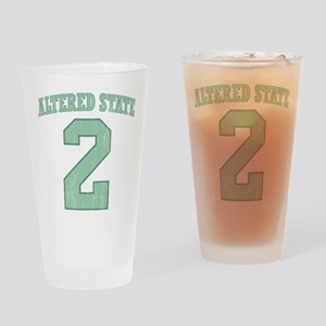Altered State Drinking Glass