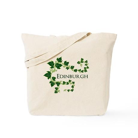 Edinburgh Tote Bag