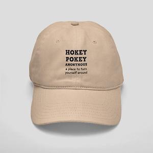 Hokey Pokey Cap