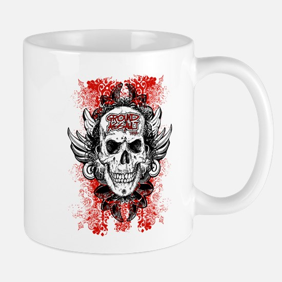 Funny Tap master Mug