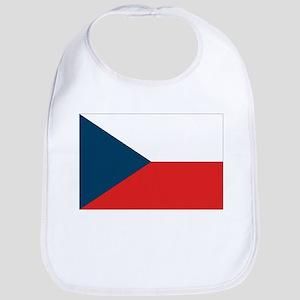 Flag of Czech Republic Bib