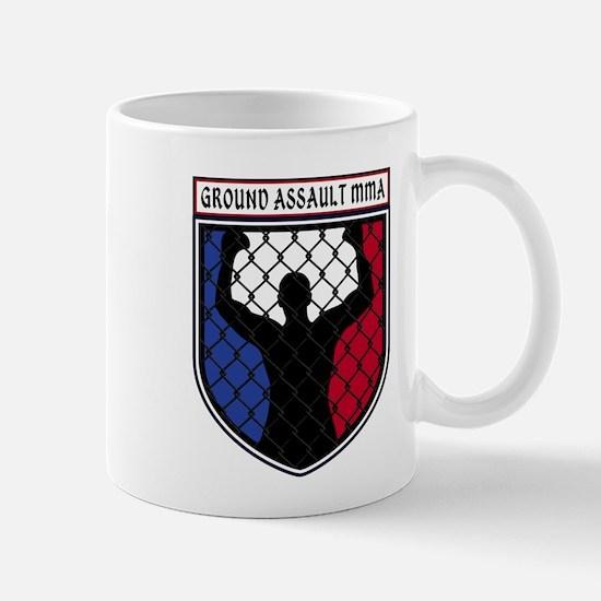 Tap master Mug