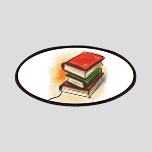 Books Patches