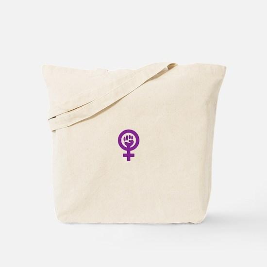 Femifist Tote Bag