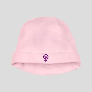 Femifist baby hat