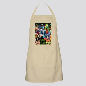 Heroes of The Infiniverse Apron