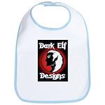 Dark Elf Designs Bib