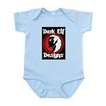 Dark Elf Designs Infant Bodysuit